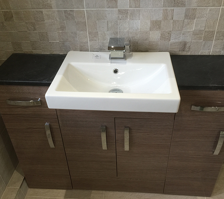 sink and furniture innovation