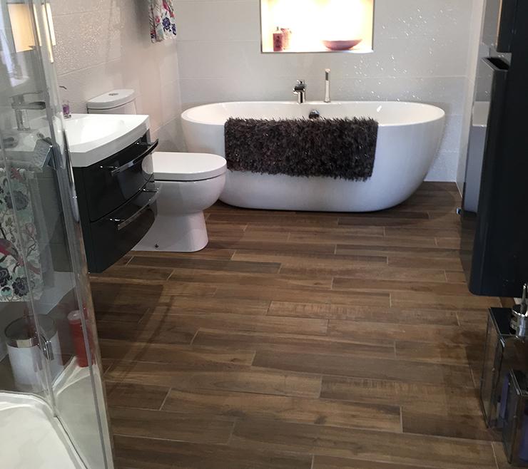 bath suite innovation
