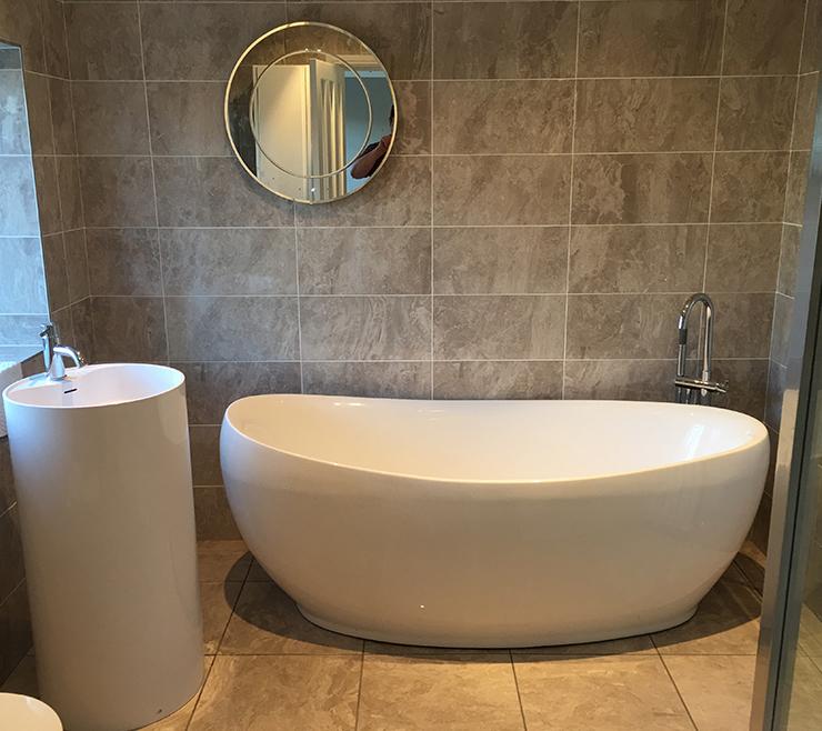 bath fitting, innovation