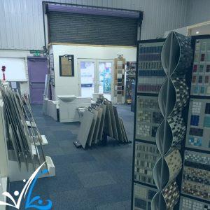 innovation showroom, wrexham LL11 4YL