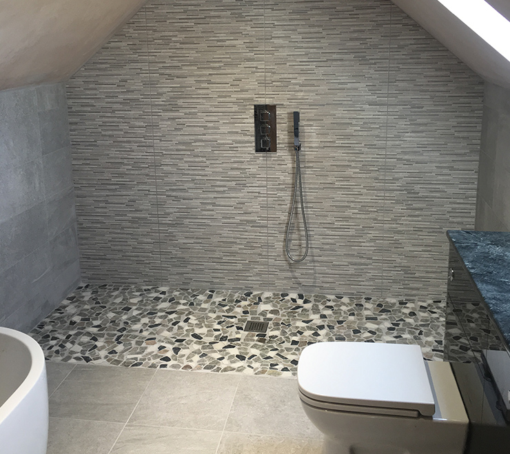 tiling innovation