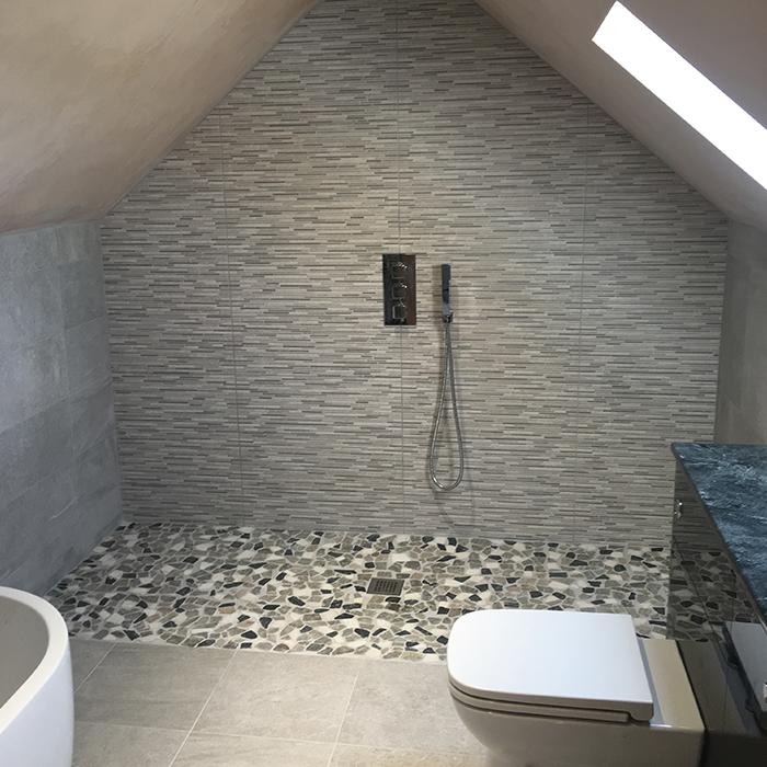 Wall-Tiling