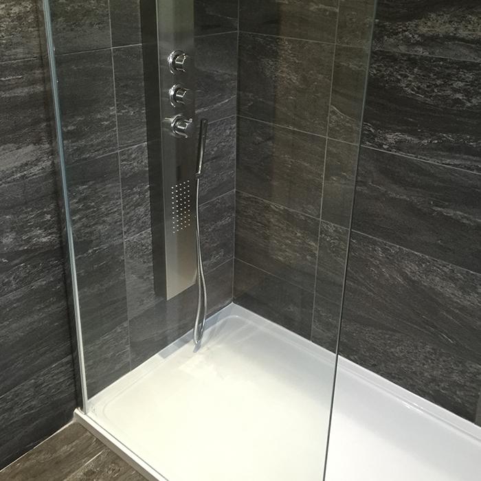 Wet-room-tiling