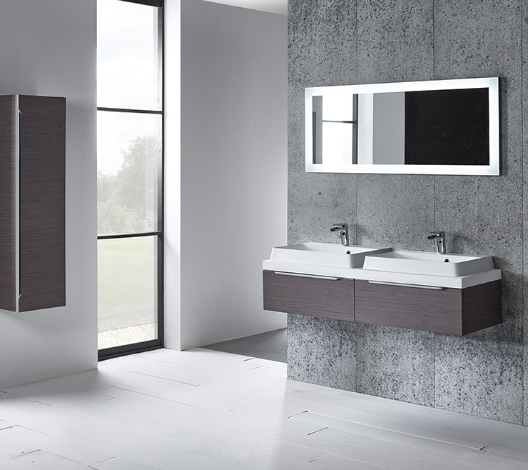 array, bathrooms wrexham