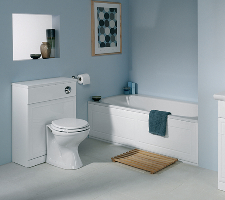aspen, bathrooms innovation