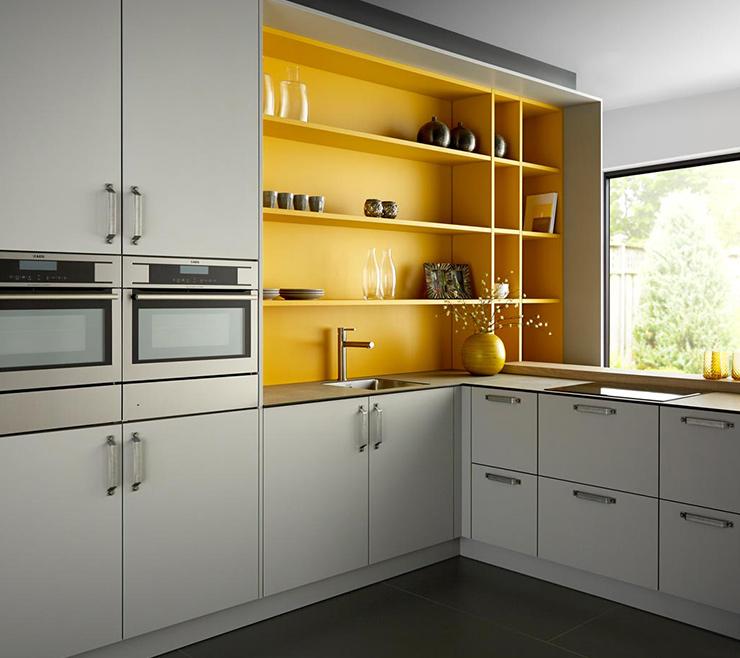 keller kitchens