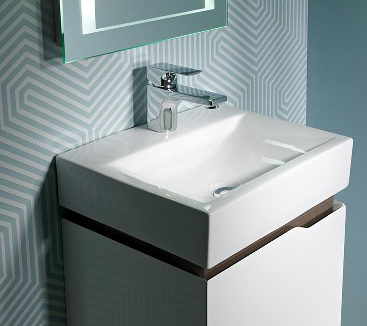 edge, bathrooms wrexham
