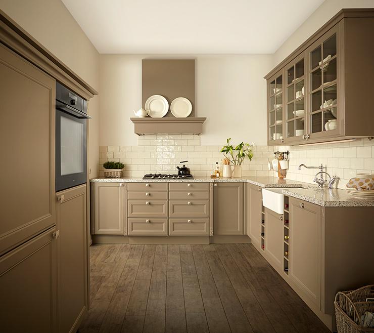 kitchens wrexham
