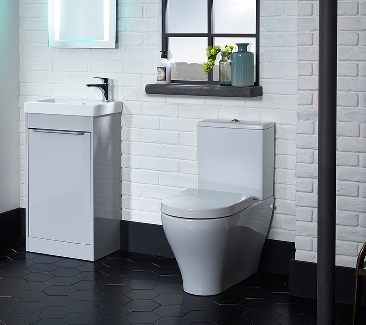 sequence, bathrooms innovation