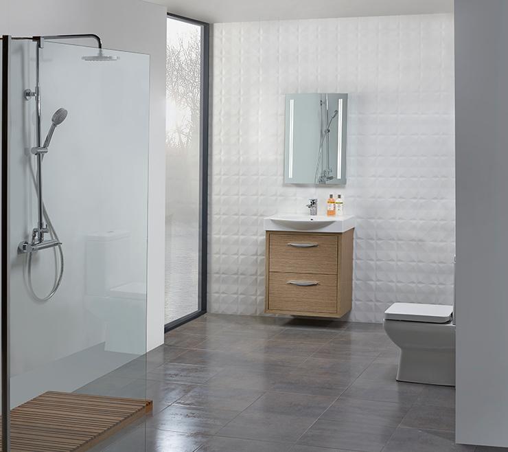 studio, bathrooms innovation