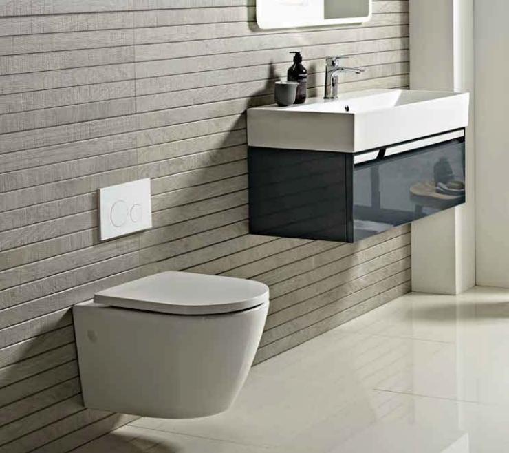 forum, bathrooms innovation