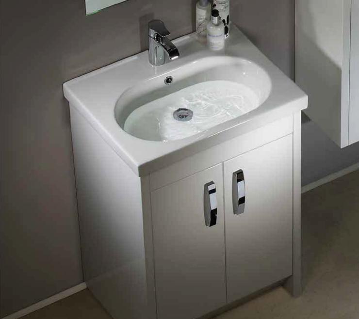 impact, bathrooms wrexham