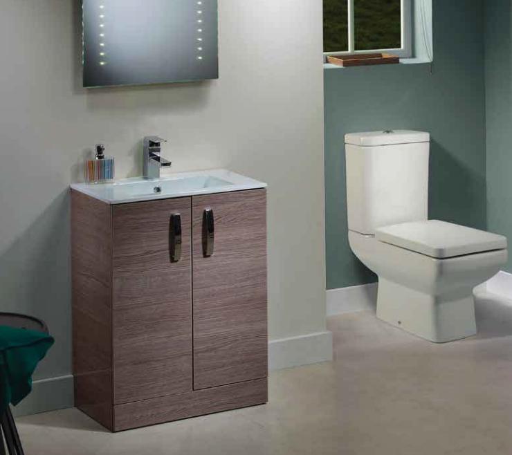 swift, bathrooms wrexham