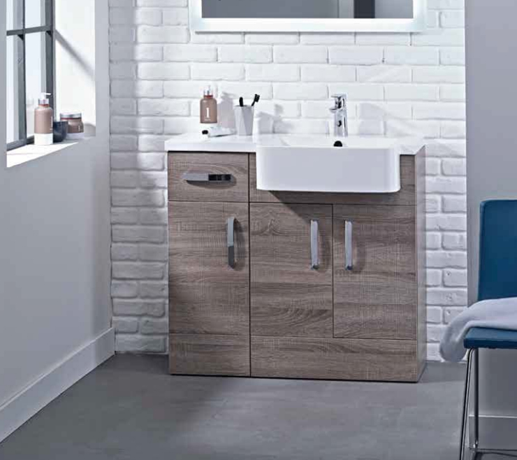 courier, bathrooms innovation