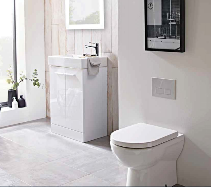 tempo, bathrooms wrexham