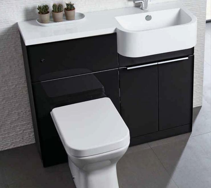 match, bathrooms innovation