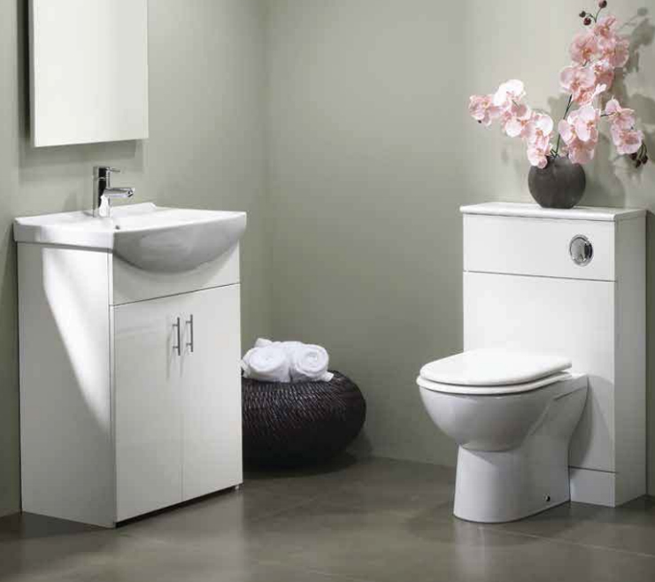 opal, bathrooms innovation