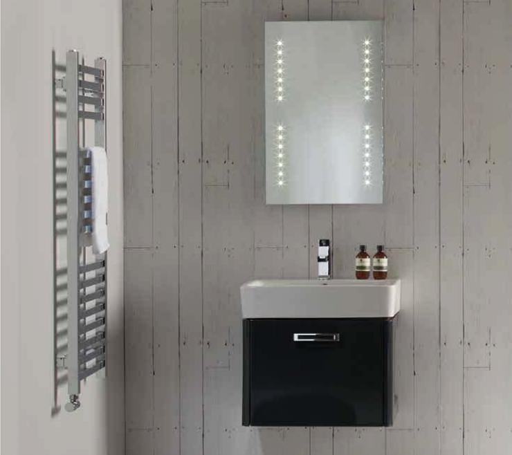 q60, bathrooms wrexham